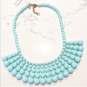J.Crew Factory • having a ball necklace